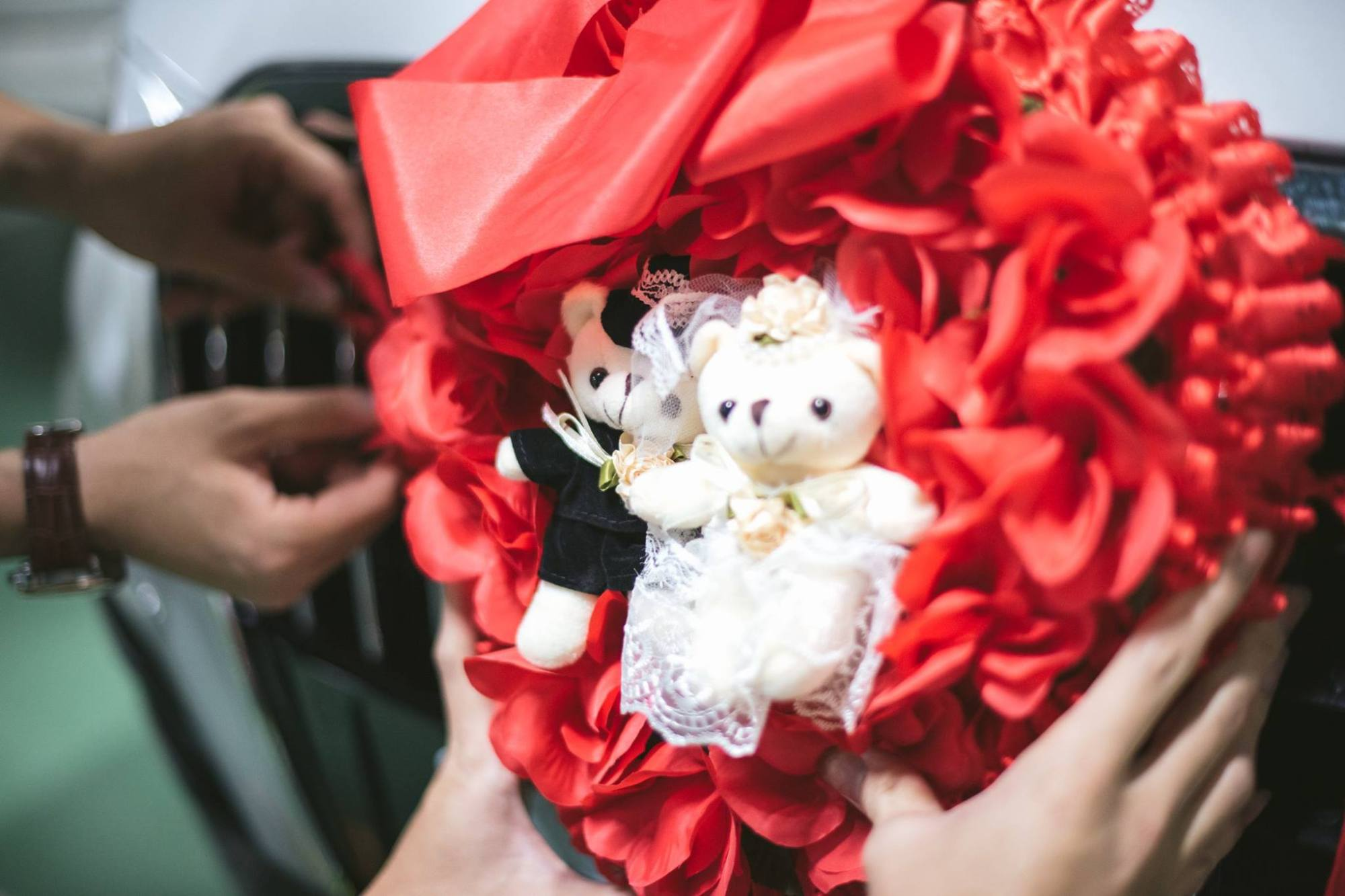 高雄婚禮紀錄-婚攝Ryan