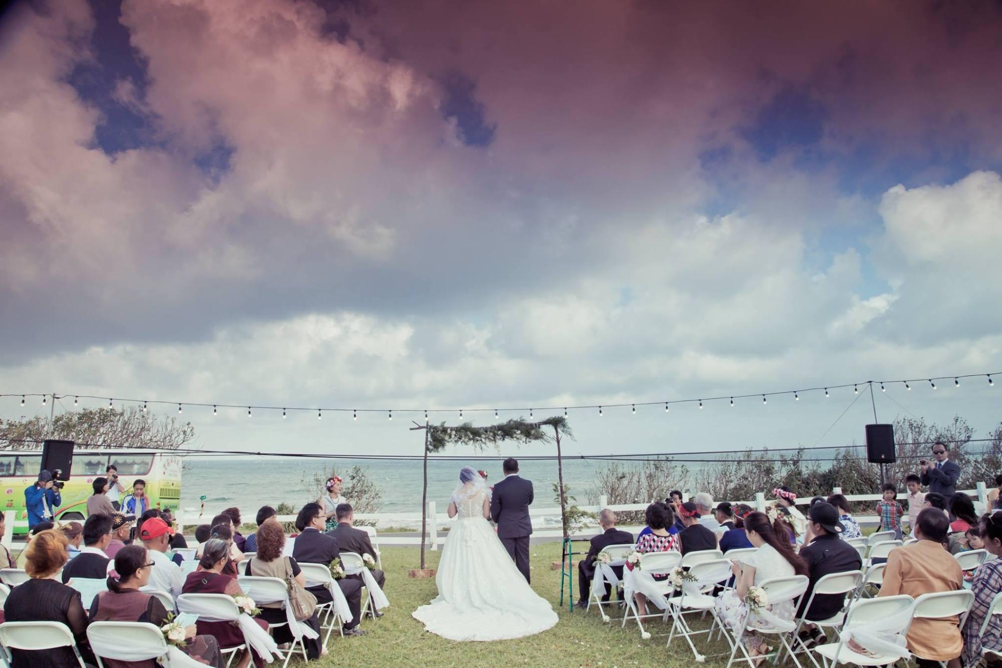 婚禮攝影-高雄婚攝Loyal