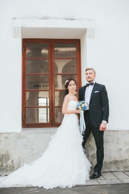 婚紗照風格推薦-高雄婚攝Ryan