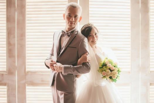 高雄棚內婚紗推薦-婚攝Ryan