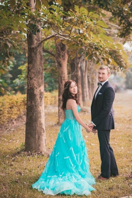 高雄自助婚紗-婚攝Ryan