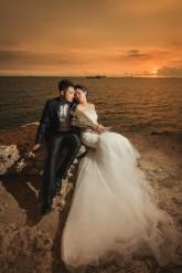 墾丁自助婚紗攝影
