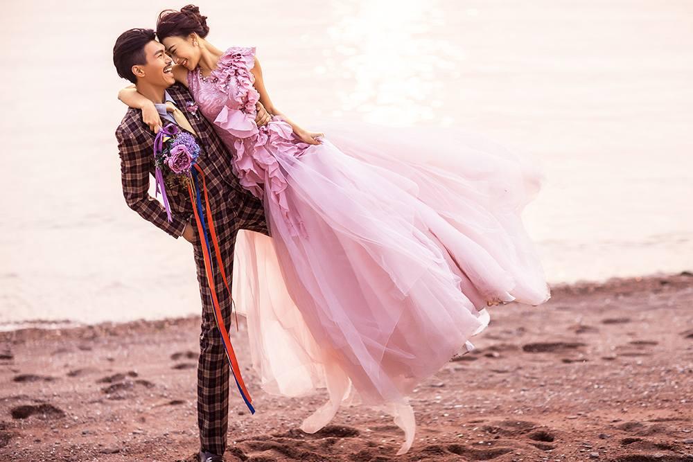 高雄婚攝Ryan推薦-常熟婚紗攝影工作室